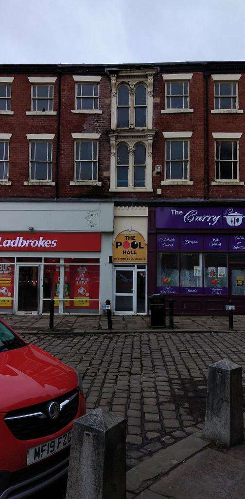 Showroom Commercial for sale in The Butts, Rochdale, Lancashire, OL16 1ES