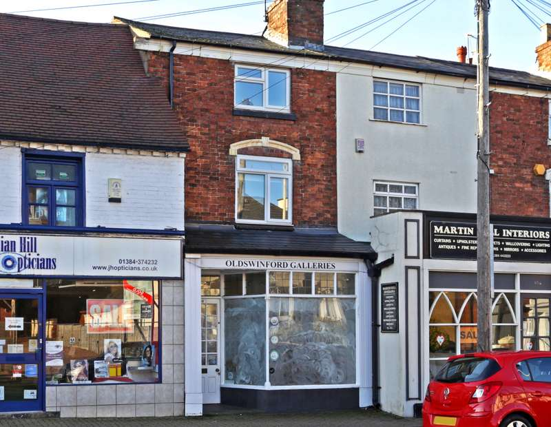 Property for sale in Hagley Road, Oldswinford