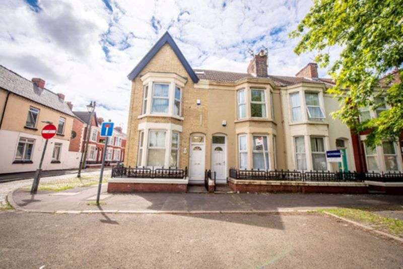 5 Bedrooms Property for sale in Edinburgh Road, Kensington, Liverpool, L7