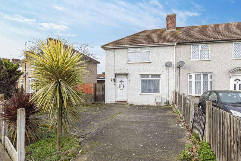 3 Bedrooms Property for sale in Maxey Road, Dagenham, RM9