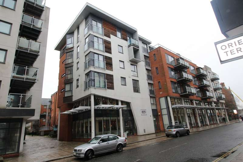 1 Bedroom Apartment Flat for sale in Kimber House, 118 High Street, Southampton, Hampshire, SO14