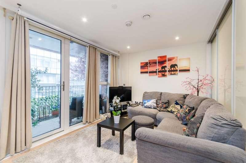 1 Bedroom Flat for sale in King Street, Ravenscourt Park, W6
