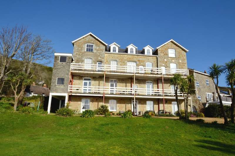1 Bedroom Ground Flat for sale in Undercliff Drive, St Lawrence