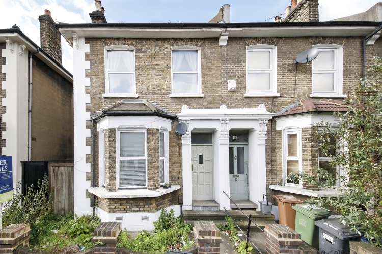 3 Bedrooms Terraced House for sale in Shardeloes Road London SE14