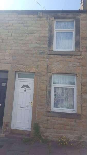 1 Bedroom Property for sale in Alexandra Road, Lancaster, Lancashire, LA1 2DP