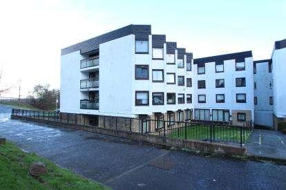 1 Bedroom Flat for sale in Bothwell House, The Furlongs