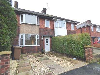 3 Bedrooms Terraced House for sale in Clive Road, Penwortham, Preston, Lancashire, PR1
