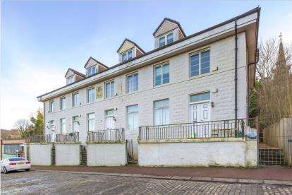 4 Bedrooms Flat for sale in Hunter Street, Paisley