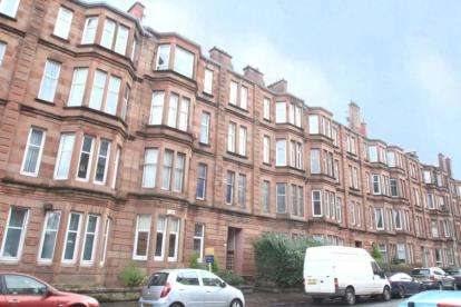 1 Bedroom Flat for sale in Copland Road, Glasgow