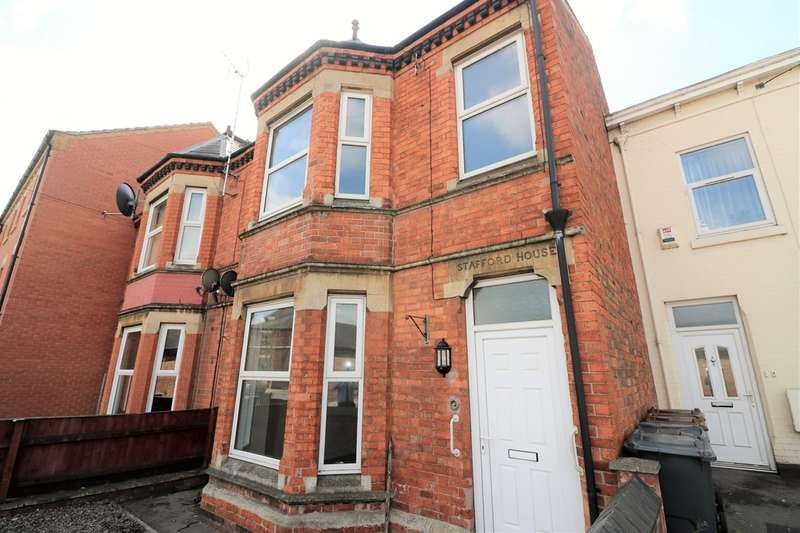4 Bedrooms House for rent in Nottingham Road, Melton Mowbray, LE130NP