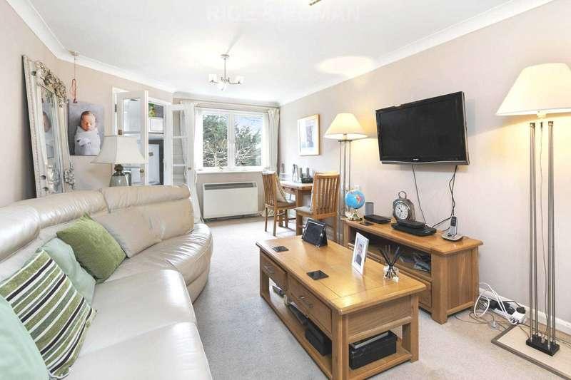 1 Bedroom Apartment Flat for sale in Epsom Road, Epsom