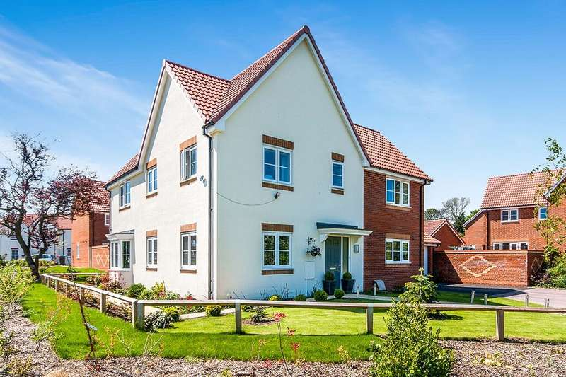 4 Bedrooms Detached House for sale in Hereson Road, Broadstairs, CT10