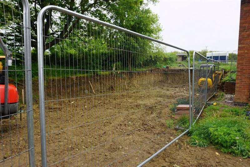 3 Bedrooms Land Commercial for sale in Town End, Hungarton, Leicester