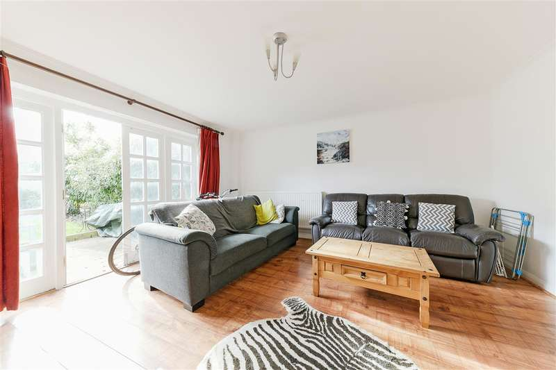 5 Bedrooms Town House for sale in Ellenborough Place, Putney