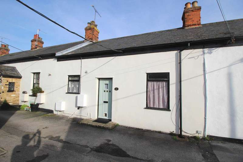 2 Bedrooms Terraced House for sale in Woodfield Cottages, Heybridge
