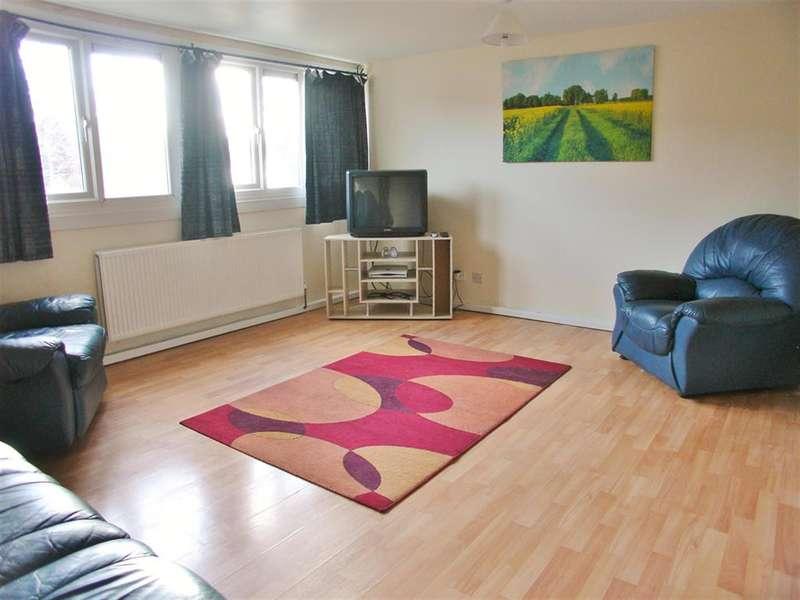 3 Bedrooms Maisonette Flat for sale in Cliff Street, Sheffield, S11 8FA