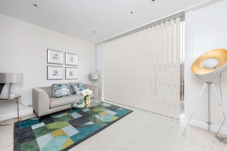 1 Bedroom Flat for sale in Mulberry Place Eltham SE9