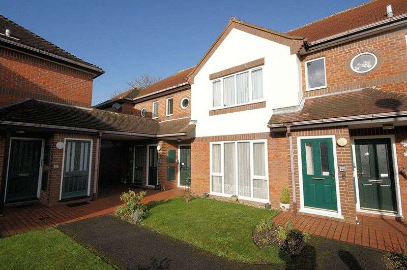 1 Bedroom Property for sale in Northwood Square, Fareham PO16