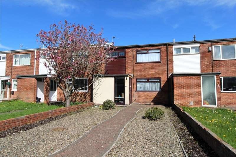 3 Bedrooms Terraced House for sale in Kendal Road, Lytham St. Annes FY8