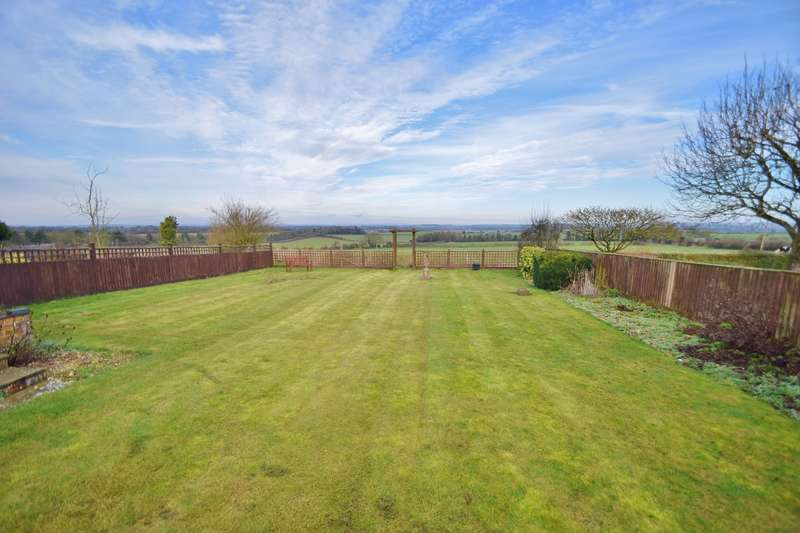 4 Bedrooms Bungalow for sale in South Wonston