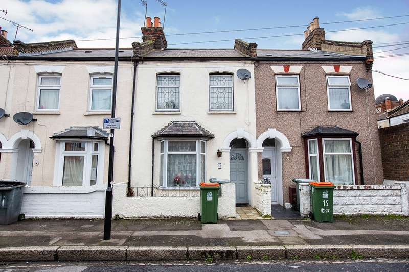 2 Bedrooms House for sale in Esk Road, London, E13