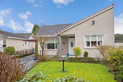 4 Bedrooms Bungalow for sale in Amochrie Drive, Paisley