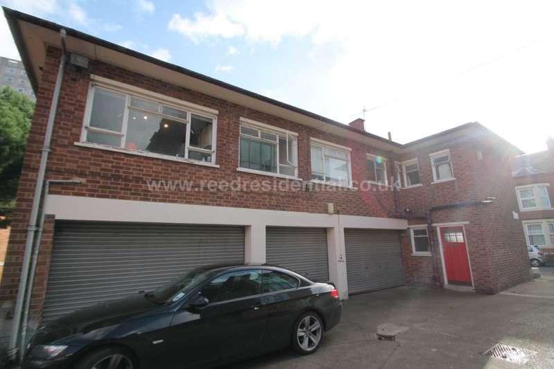 5 Bedrooms Apartment Flat for rent in Arthur Avenue, Nottingham