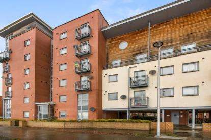 2 Bedrooms Flat for sale in Marine Parade, Dundee
