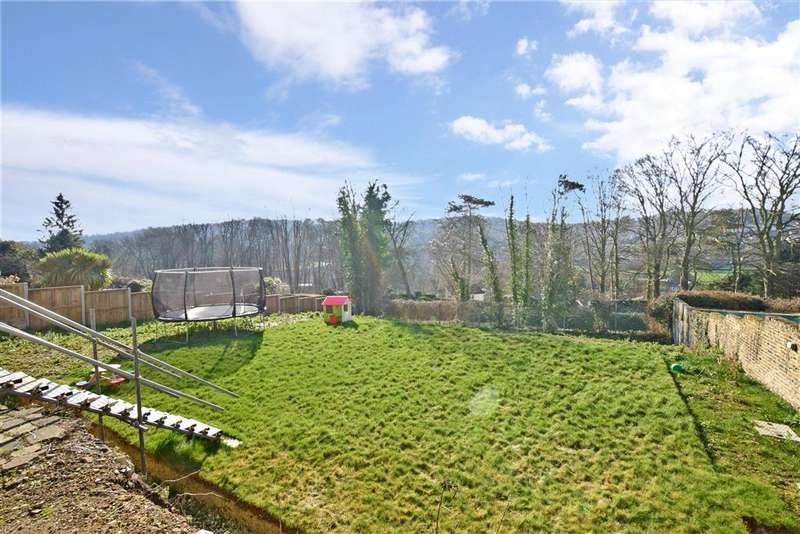 4 Bedrooms Detached House for sale in London Road, , Dover, Kent