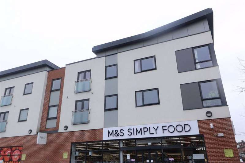2 Bedrooms Apartment Flat for sale in Barlow Moor Road, Chorlton, Manchester, M21