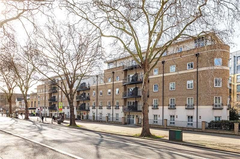 1 Bedroom Flat for sale in Kennington Road, Kennington, London, SE11
