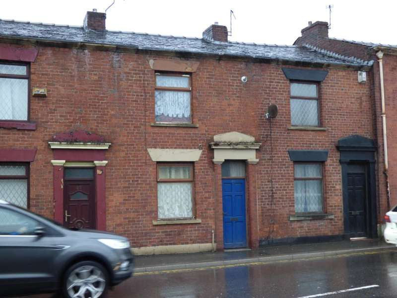 1 Bedroom Terraced House for sale in 20 Oldham Road, Royton, Lancashire