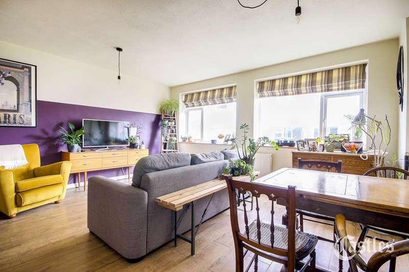2 Bedrooms Flat for sale in Newnham Road, Wood Green, London, N22