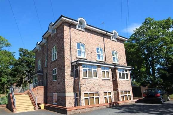 1 Bedroom Property for sale in Spring Grove, West Derby, Liverpool