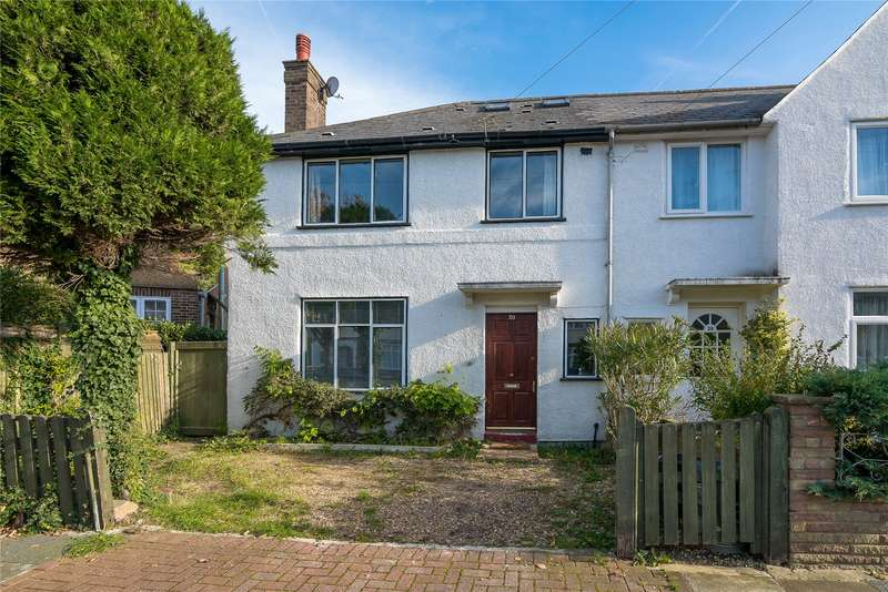 4 Bedrooms House for sale in Leckford Road, Earlsfield, London, SW18