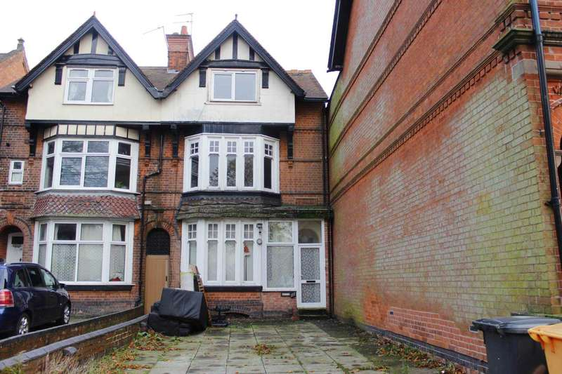 Office Commercial for rent in Loughborough Road, Belgrave