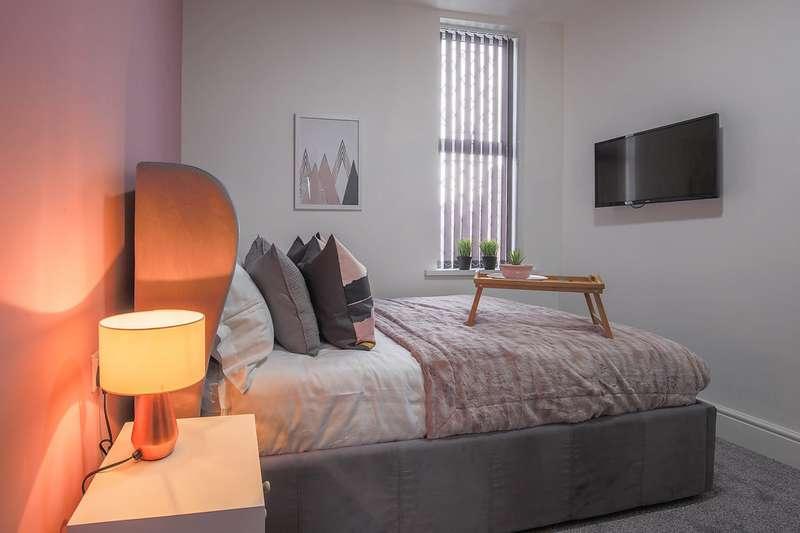 Property for rent in Brighton Road, Alvaston DE24