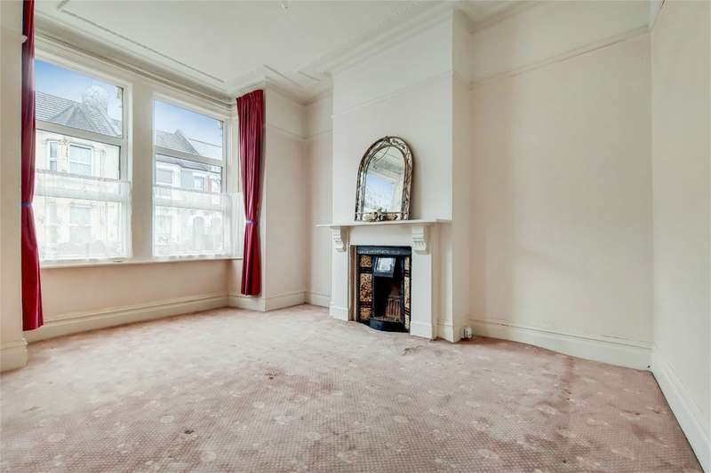 3 Bedrooms Terraced House for sale in Fortune Gate Road, Harlesden
