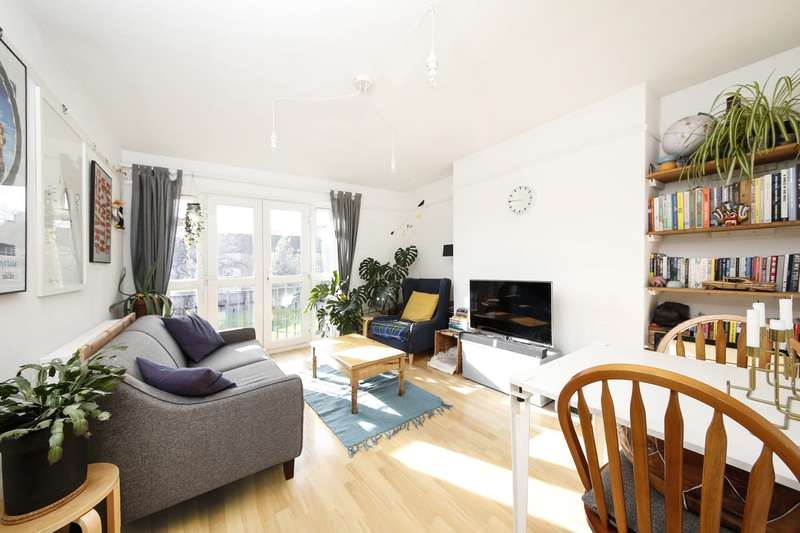 1 Bedroom Apartment Flat for sale in Charters Close, Upper Norwood