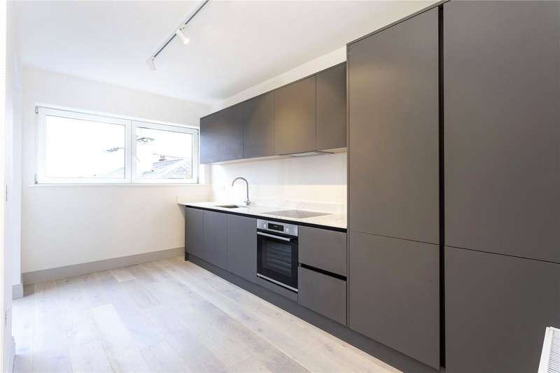 2 Bedrooms Apartment Flat for sale in Plot 4 Ballards Lane, Finchley, London, N3