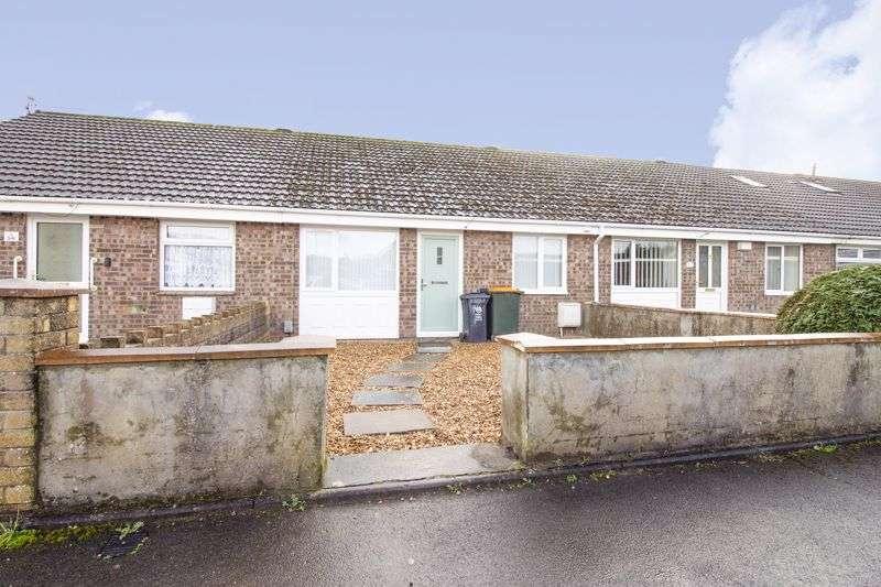 2 Bedrooms Property for sale in Westmoor Close, Newport