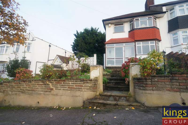 3 Bedrooms End Of Terrace House for sale in Lansdowne Road, London