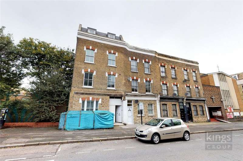 7 Bedrooms Terraced House for sale in Chatsworth Road, London, E5
