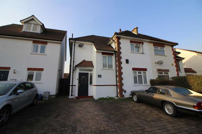 3 Bedrooms Semi Detached House for sale in Great Cambridge Road, Cheshunt, Waltham Cross
