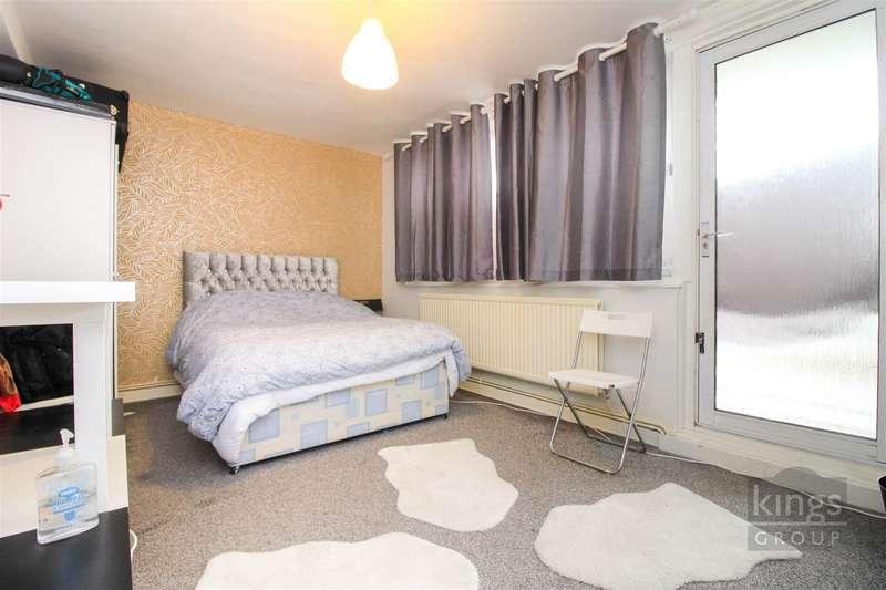 1 Bedroom Flat for sale in Charles Bradlaugh House, Tottenham