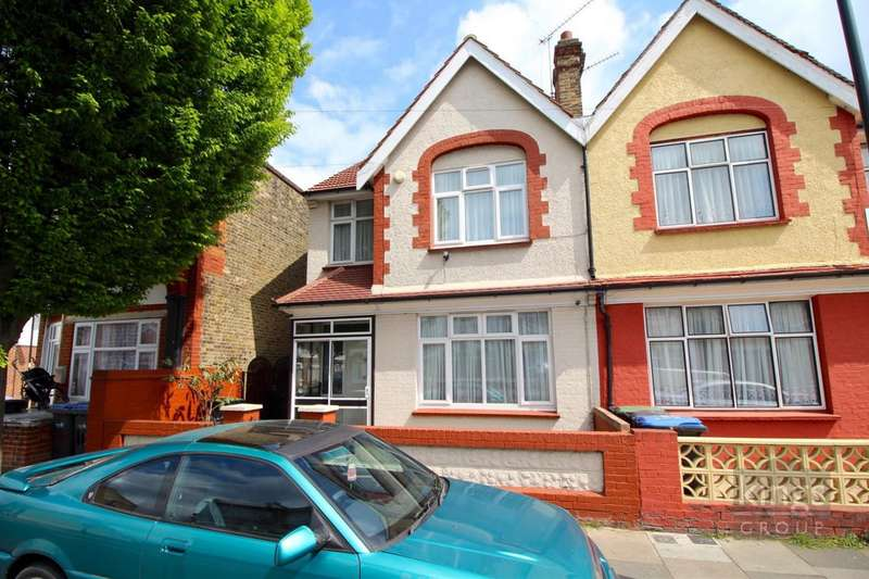 3 Bedrooms End Of Terrace House for sale in Winchester Road, Edmonton, N9