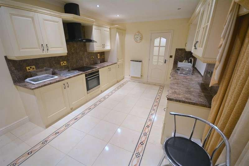 4 Bedrooms Detached House for sale in Barmpton Lane, Darlington, DL1 3HF