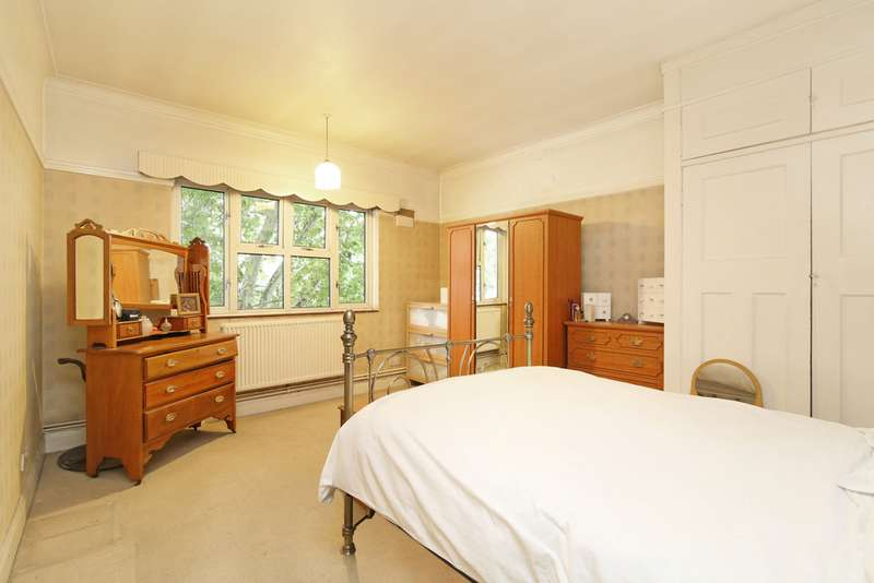 3 Bedrooms Apartment Flat for sale in Orchard House | Canada Water SE16