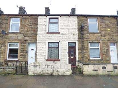 2 Bedrooms Terraced House for sale in Stockbridge Road, Padiham, Burnley, Lancashire