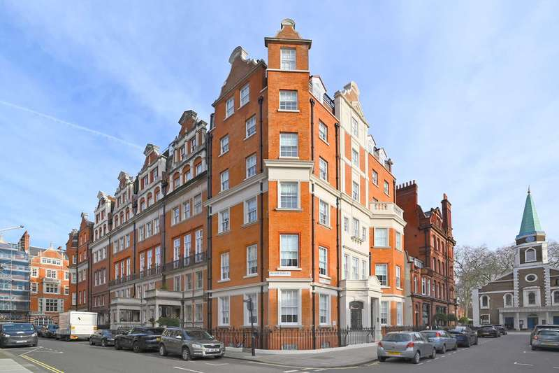 2 Bedrooms Apartment Flat for sale in Balfour Place, Mayfair W1K